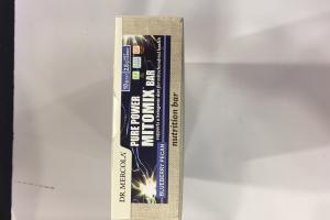 Pure Power Mitomix Bar