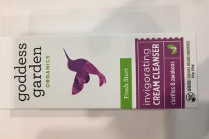 Fresh Start Invigorating Cream Cleanser
