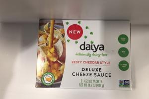 Deluxe Cheeze Sauce