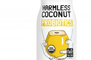 Probiotics Non-dairy Yogurt Drink