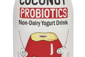 Non-dairy Yogurt Drink