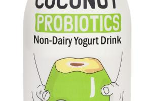 Harmless Coconut Yogurt Drink