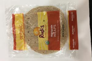 Multigrain Wraps