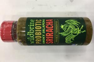 Probiotic Sriracha