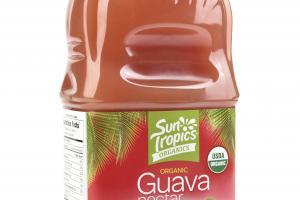 Organic Guava Nectar