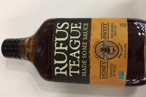 Honey Sweet Bbq Sauce