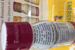 Herbal Energy 4 Sure