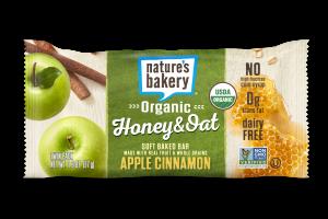 Organic Honey & Oat