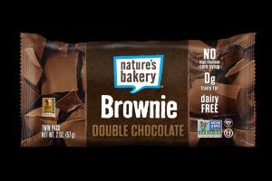 Brownie Double Chocolate