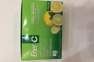 Multivitamin Drink Mix Dietary Supplement