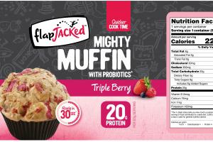Mighty Muffin
