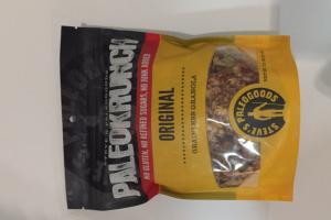 Paleokrunch Grainless Granola