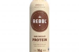 Dark Chocolate Protein