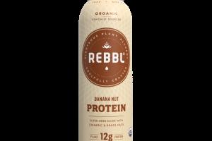 Banana Nut Protein