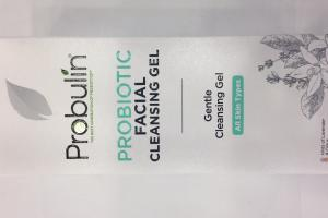 Probiotic Facial Cleansing Gel