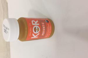 Potent-c Sea Buckthorn Dietary Supplement