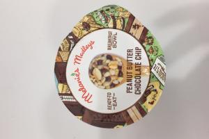 Peanut Butter Chocolate Chip