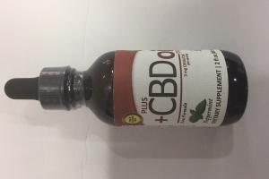 Raw Formula Dietary Supplement
