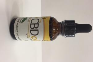 Plus Cbd Oil Dietary Supplement