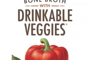 Drinkable Veggies