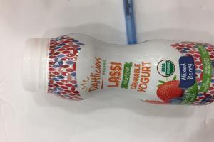 Lassi Indian-style Drinkable Yogurt