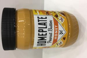 Peanut Butter Honey