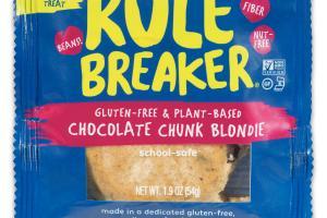 Chocolate Chunk Blondie