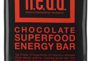 Superfood Energy Bar