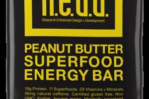 Superfood Energy Bar