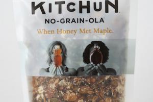 When Honey Met Maple.