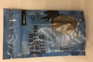 Paleo Protein Bites