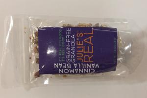 Grain-free Granola