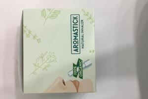 Natural Inhaler Energy