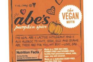 The Vegan Muffin