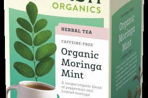 Organics Herbal Tea