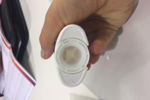Smooth Deo Moisturizing Deodorant