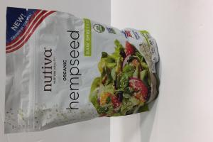 Organic Hempseed