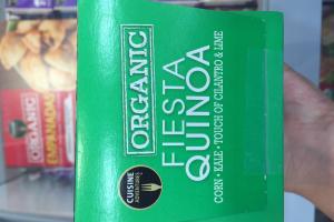Fiesta Quinoa