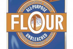 All-purpose Unbleached Flour