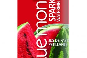 Sparkling Watermelon Juice