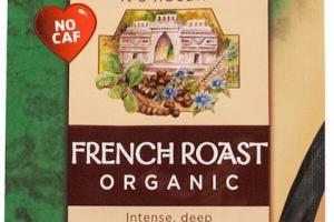 Organic Chicory Herbal 'coffee'