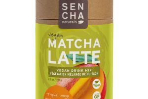 Matcha Latte Vegan Drink Mix
