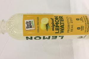 Original Lemon Water