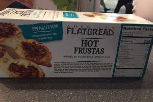 Hot Frustas