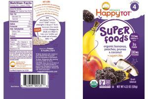 Super Foods Fruit Blend