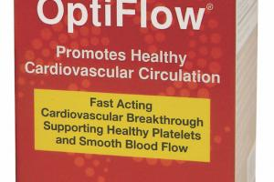 Promotes Healthy Cardiovascular Circulation Dietary Supplement