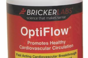 Optiflow Promotes Healthy Cardiovascular Circulation Dietary Supplement