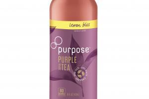 Super Purple Tea