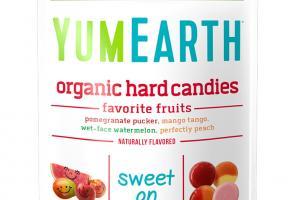 Organic Hard Candies