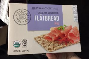 Flatbread Rye